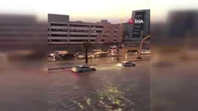 Sel: En az 14 ölü, 16 kayıp